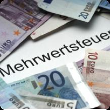 Umsatzsteuer / Dauerfristverlängerung