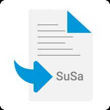 Erstellen von SuSa-Dateien aus BMD für kontool