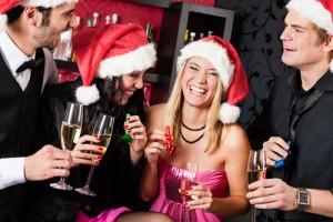 Absetzbarkeit Weihnachtsfeier