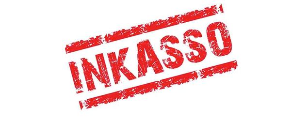 Die deutsche Inkasso-Branche erwartet mehr Firmenpleiten