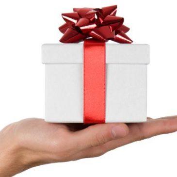 Das tägliche Geschenk vom Finanzamt – natürlich steuerfrei …